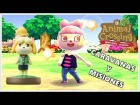 Video: ACNL Welcome Amiibo | CARAVANA DE CANELA Y LA BUSQUEDA