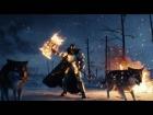 V�deo: Tr�iler oficial anuncio Destiny: Los Se�ores de Hierro [ES]