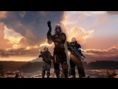 Video Destiny - Official Destiny - Launch Gameplay Trailer