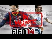 Video FIFA 14 - FIFA 14 modo manager xbox 360