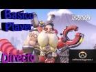 V�deo: Overwatch Gameplay Espa�ol | PC XONE PS4 HD | TORBJ�RN | DIRECTO #253