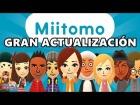 Video: Miitomo #04 | GRAN ACTUALIZACIÓN Y MI GRAN CABREO