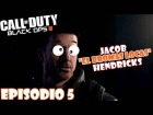 Video: Hendricks El Illuminati/Call Of Duty Black Ops III/Ep.5