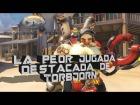V�deo: OVERWATCH - LA PEOR JUGADA DESTACADA DE TORBJORN