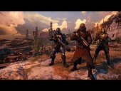 Video Destiny - Destiny Alpha Gameplay Part-2