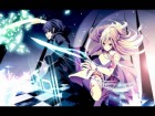 V�deo: Luminous SwordLand [Luminous Sword + Swordland Mix][SAO Epic Fight Scenes]