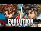 V�deo: DRAGON QUEST - Evolution