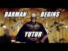 Video: Barman Begins Yutur - Parodia de Batman