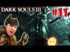 V�deo: Dark Souls 3 gameplay: MAZMORRA DE IRITHYLL - Una prisi�n de locura!  EP.11