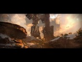 Video Destiny - Destiny PS4 Alpha Code Time-Lapse: World in Motion