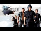 Video: Bros on the Road - Final Fantasy XV OST