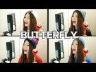 Video: (Digimon Adventure) OP - ButterFly | Raon Lee cover
