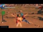 Video: Dragon Ball Xenoverse 2 - Desafió 13: Combo Avanzado
