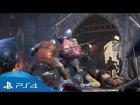 Video: Kingdom Come: Deliverance   Cinematic Trailer   PS4