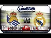 """V�deo FIFA 14 - MALDITO ARBITRO!! """"REAL SOCIEDAD - REAL MADRID"""" - #LIGABBVA - Jornada #2 - FIFA14"""