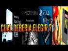 V�deo: XBOX SCORPIO VS XBOX ONE SLIM -  PS4 NEO - NX - CUAL ELEGIR?