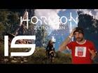 Video: LA TIERRA COMO LA CONOCEMOS LLEGA A SU FÍN - E15 HORIZON Zero Dawn - [MonkishBorja]