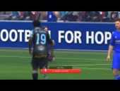 Video FIFA 14 - Chilena Rub�n Castro!