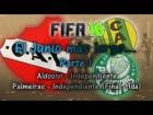 V�deo: FIFA 16 - Seis partidos en trece d�as (Parte 1)