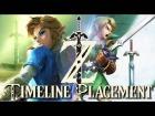 V�deo: Breath of the Wild - Zelda Timeline Placement
