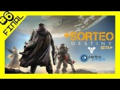 Video Destiny - Gameplay// Destiny Beta Cap�tulo 6 Espa�ol HD + Sorteo
