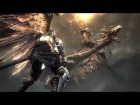 V�deo: Dark Souls 3 - The End of Fire