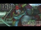 Video: Final Fantasy XII The Zodiac Age - Guía - Directo #9 - Español - Gilgamesh y el Equipo Genji  - Ps4
