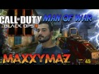 V�deo: PRIMERA partida del dia con man of war oro wn call of duty ops3 bo3 gameplay en espa�ol live 2.0