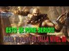 V�deo: DIABLO 3 - Road to Rank Monje en solitario - Falla nivel 66