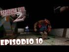 Video: Llego La Hora De Los Ñongazos/Resident evil 2/Episodio 10