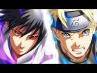 Video: [Naruto vs Sasuke] - Rise from the ashes