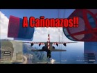 Video: Gta V Desafios doble RP Derribalo!!