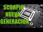 Video: SCORPIO INICIARA LA NUEVA GENERACION DE CONSOLAS
