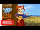 Video: Join Up with Jessica in Dragon Quest VIII: Journey of the Cursed King