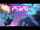 Video: FURI | ALL BOSSES #4 | THE SCALE