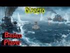 Video: World of Warships Gameplay Español | Free to play | Let's play World Of Warships | DIRECTO #793