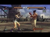 Video Tekken Revolution - Grow To Marauder Tekken Revolution Asuka
