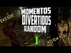 Video: Dead by Daylight montaje momentos divertidos random  #1