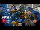 Video: South East Asia Major 2017 Marvel vs Capcom Infinite Top 8