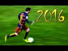 V�deo: Lionel Messi �� Ultimate Messiah Skills 2015-2016