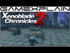Video: Xenoblade Chronicles 2 - Exploring the Town of Grendle Gameplay (Nintendo Switch)