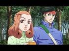 Video: La OVA de Rohan entera con subtítulos en español, pero que están arriba de subtítulos japoneses