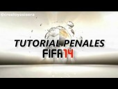 Video FIFA 14 - FIFA 14 | TUTORIAL Penales / Penalty - Como tirar Penales [PS3 PS4 PC]