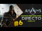 V�deo: *DIRECTO* | Assassin's Creed: Revelations | CAP 6 | Charlie Charlie.