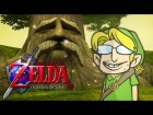 V�deo: �Deber�as Jugar A The Legend Of Zelda: Ocarina Of Time 3D? (Review)