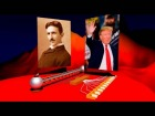 Video: La Extraña Conexión entre Nikola Tesla y Donald Trump