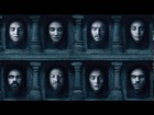 V�deo: Game of Thrones Season 6 Soundtrack 16 - Trust Each Other