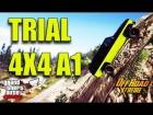 V�deo: GTA Online - TRIAL 4X4 A1 [PS4]