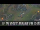 Video: AMAZING BLITZ GRAB CHALLENGER SMURF