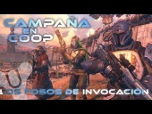 Video Destiny - Destiny - Walkthrough #9 - Los Fosos de Invocaci�n - Coop - Dif�cil - Espa�ol- Gu�a 100%
